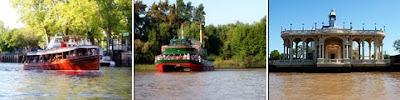 Imagenes del Delta del Paraná 4342x3imagen