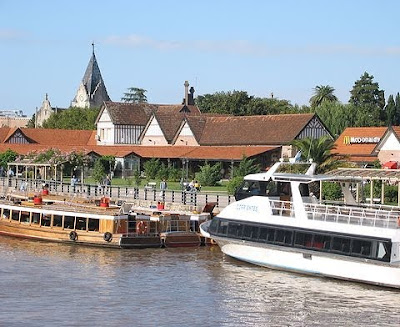 Imagenes del Delta del Paraná City+tour+delta