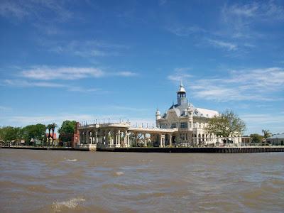 Imagenes del Delta del Paraná Tigre03-turismo