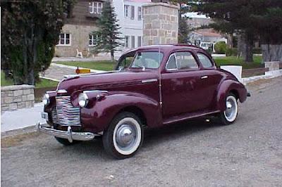 Modelos 1940 - 1949 Class_27