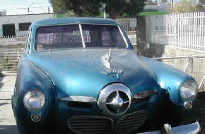 Modelos 1940 - 1949 Class_30