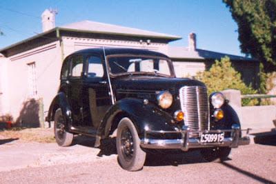 Modelos 1940 - 1949 Class_36