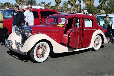 Fotos de Autos Clásicos 4 Foto_116