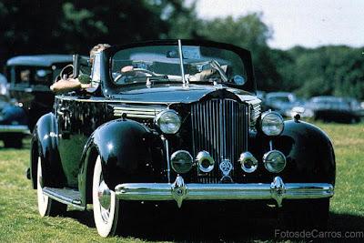 Fotos de Autos Clásicos 8 Foto_215