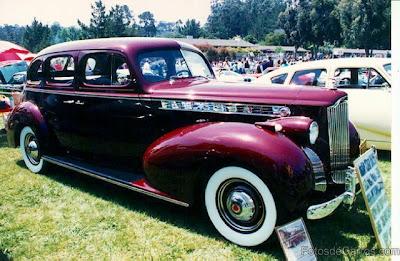 Fotos de Autos Clásicos 8 Foto_216