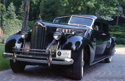 Fotos de Autos Clásicos 8 Foto_225