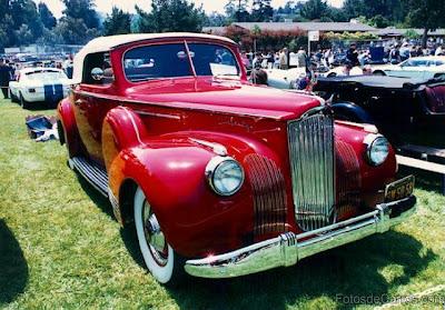 Fotos de Autos Clásicos 8 Foto_227