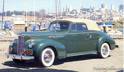 Fotos de Autos Clásicos 8 Foto_229