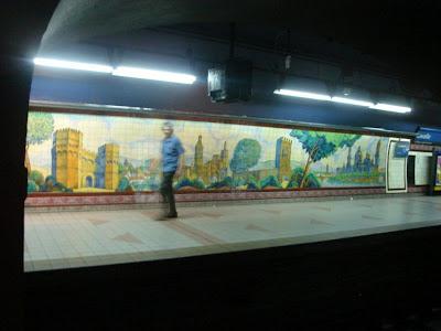 Subtes de Buenos Aires Sub_12