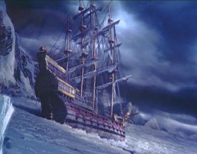 Piratas y Corsarios Pdvd049ax9