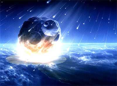 2012 - ¿Se acerca el Fin del Mundo? 412