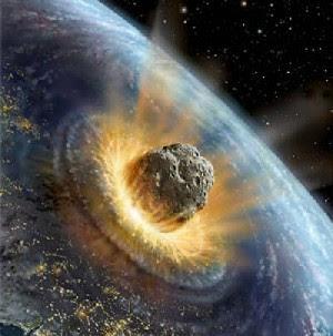 2012 - ¿Se acerca el Fin del Mundo? Impact