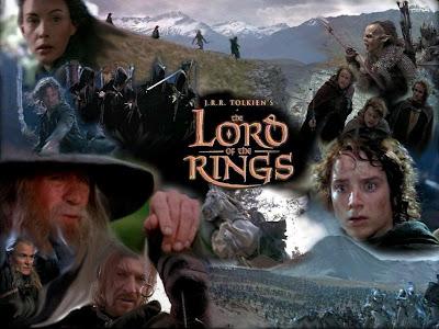 El Señor de los Anillos Lordofthering
