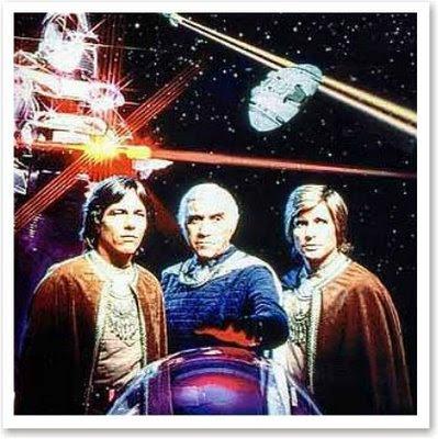 Battlestar Galactica (1978) Galactica3