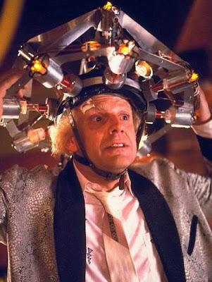 Back To The Future (Volver Al Futuro) Doc-brown-back-to-the-future