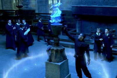 Harry Potter  Goblet
