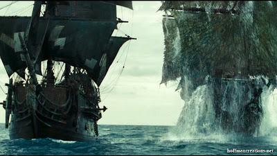 Piratas del Caribe Image663