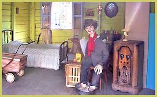 Conventillo Histórico de 1881 Boca_10