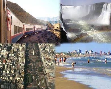 Turismo en Argentina Ar2