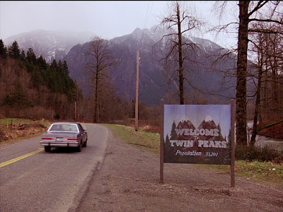 Pdvd 373 Twin Peaks