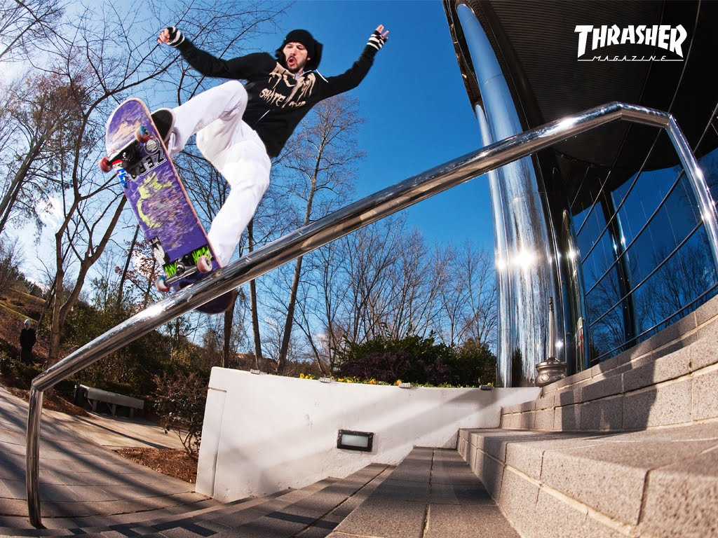 Campur Aduk: Chris Cole The Skateboarder