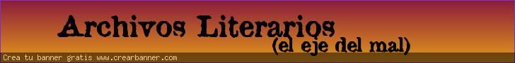 Archivos Literarios