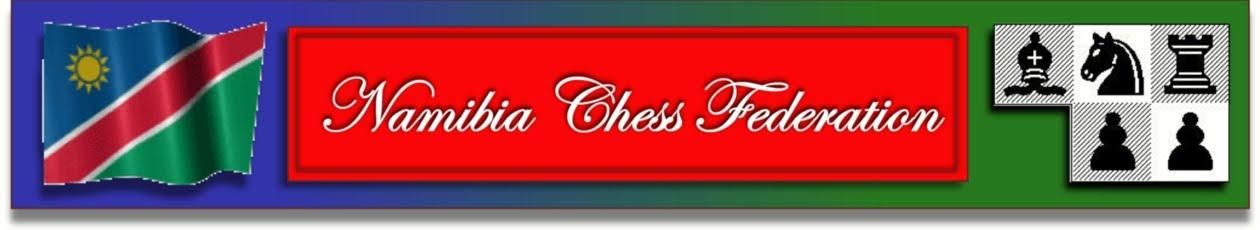 Namibian Chess News