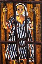 Prisoner, 1963