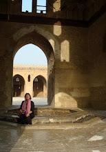 Tulun Mosque