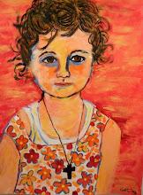 Coptic Child