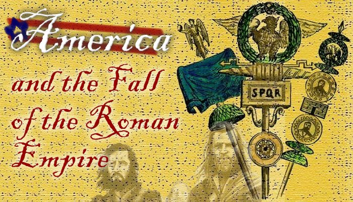 dbq fall of the western roman empire