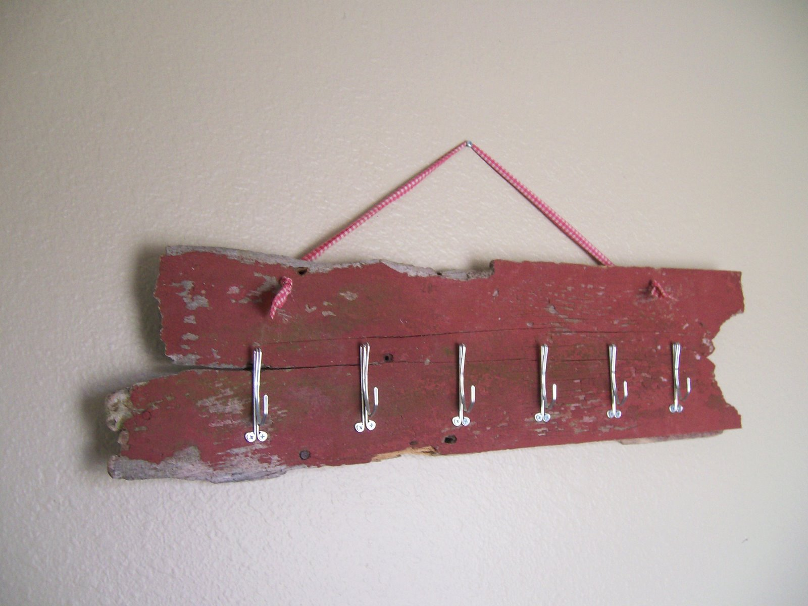 Old Barn Wood Craft Ideas