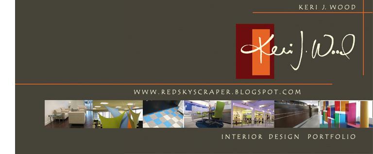 Interior Designer Portfolio. Interior ...
