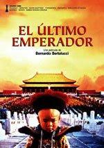 """""""El último emperador"""""""