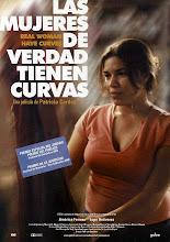 """""""Las mujeres de verdad tienen curvas"""""""