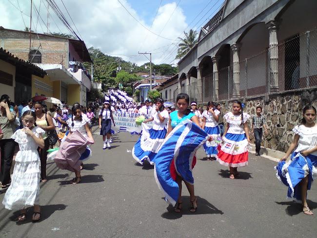 Vestimentas Centroamericanas