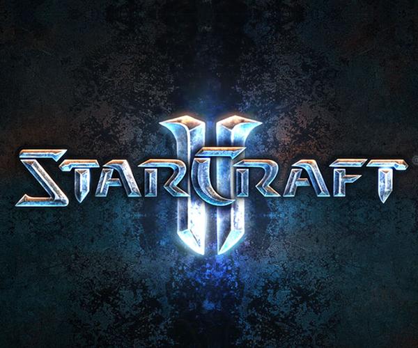 starcraft 2 key
