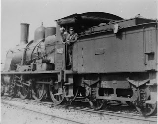 Club ferroviario jerezano tren de rota - Estacion de tren puerto de santa maria ...