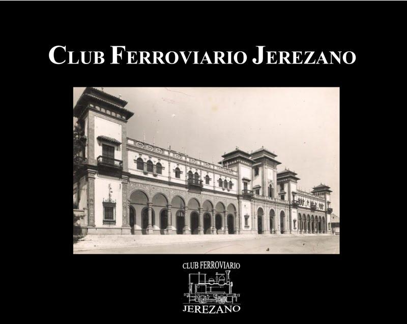 CLUB FERROVIARIO JEREZANO