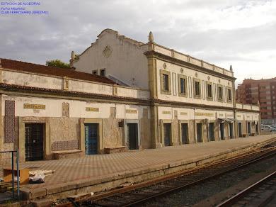 ALGECIRAS (ESTACION)