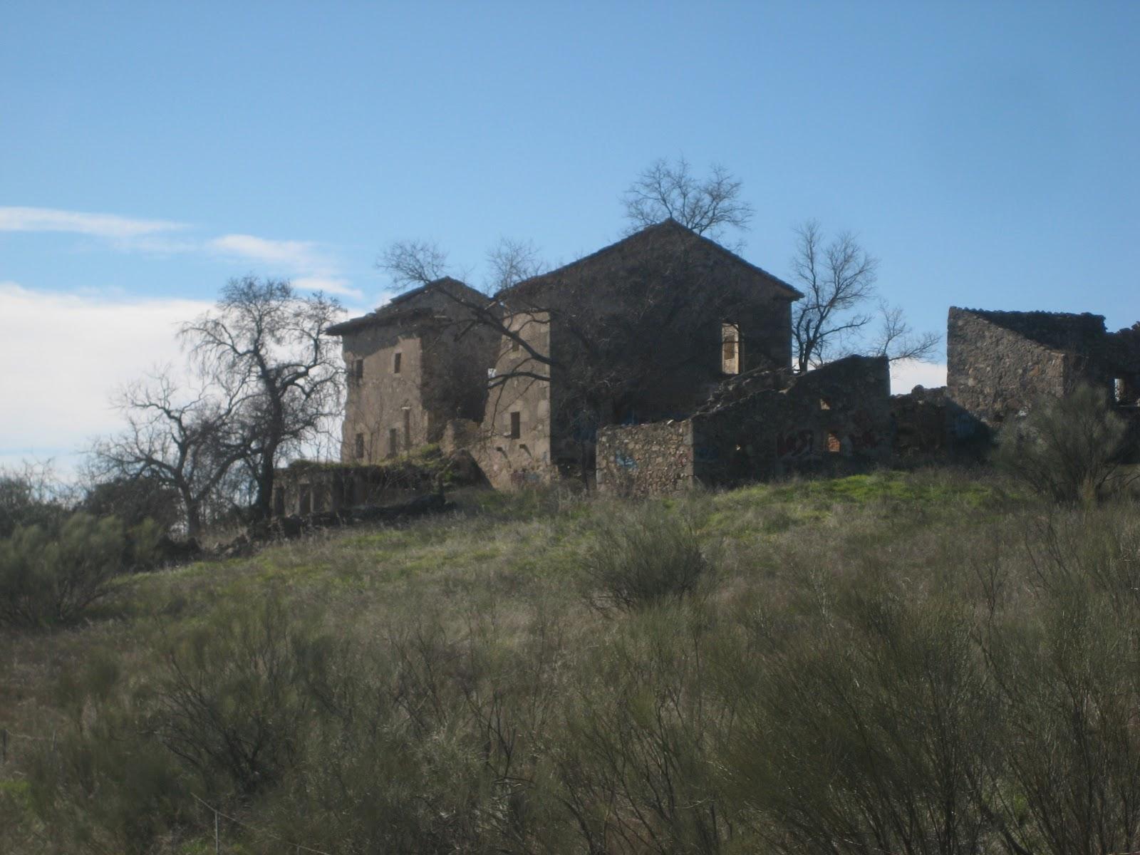 Segobike una de pantanos - Casas en villanueva del pardillo ...