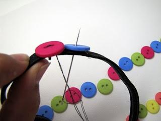 Hoy hablamos de accesorios para ni as hazlo en casa - Trabajos en casa manualidades ...