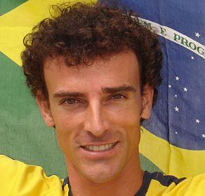 Ídolos do Esporte #30 - Emanuel