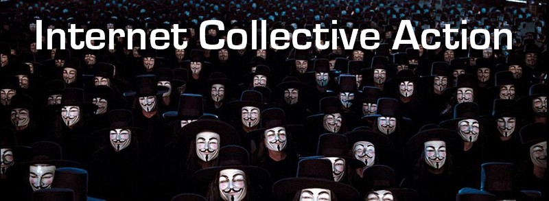 Internet Collective Action