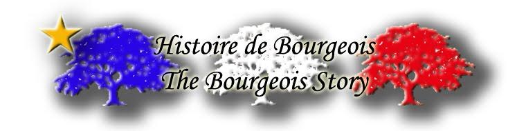 Histoire de Bourgeois