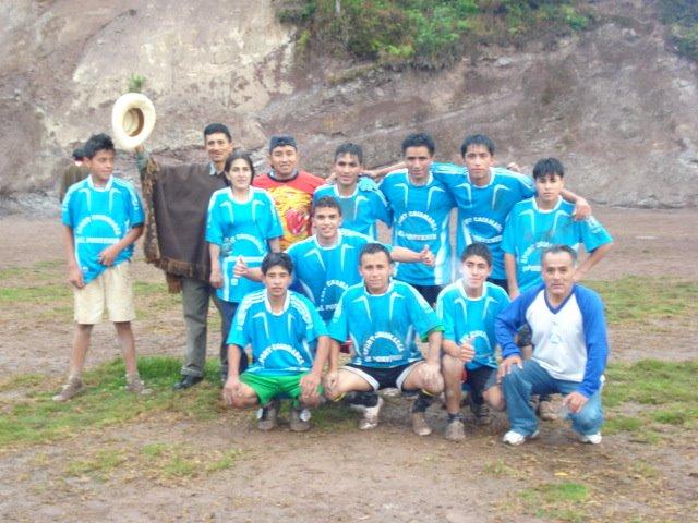 colonia cajamarquina presente en la fiesta patronal de san juan de dios agosto -  2008
