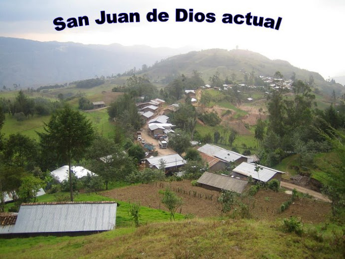 SAN JUAN DE DIOS ACTUAL