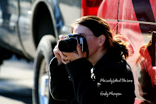 The Lady Behind the Lens