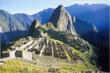 Macchu Picchu