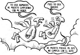 CHISTES DE OBREROS